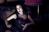 LINGERIE: DOLCE & GABBANA JEWELLERY BVLGARI