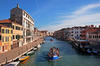VENICE'S OF TEN-OVERLOOKED CANNAREGIO DISTRICT