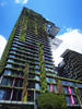 ONE CENTRAL PARK IN SYDNEY. CREDIT: PATRICK BLANC AND JEAN NOUVEL