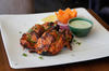 CHICKEN TIKKA AT BOMBAY DREAMS