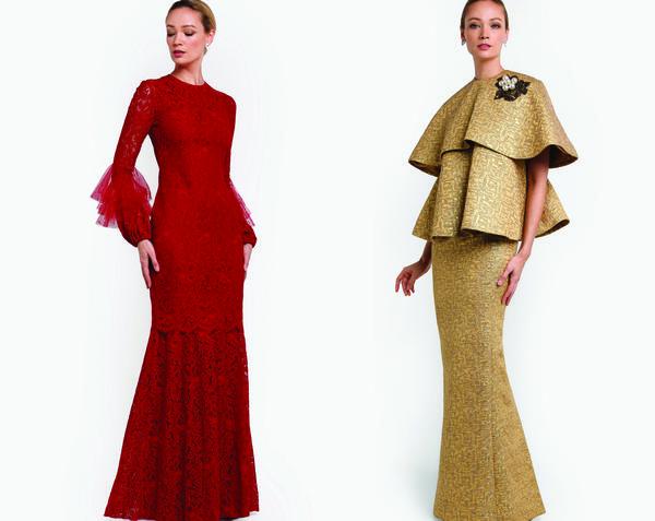 Local Fashion Designers Malaysia