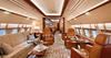 VVIP Cabin of the Airbus Corporate Jet