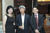 Denise Tan, Lee Lin Poey and Timothy Siow