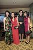 Yvonne Chan, Sabrina Cheng, Wong Lai Kwan and Elaine Ngin