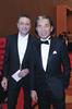 Thierry Gaumard and Kenzo Takada