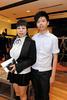 Janet Ang and Chia Wee Sheng