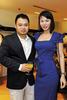Wee Hong Loong and Lydia New