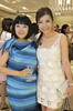 Angela Hsu and Grace Yeh