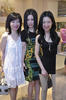 Gladys Quek, Ong Bee Ling and Dana Cheong
