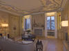 Alcove Tiepolo Living Room Windows