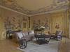 Alcove Tiepolo Living Room