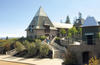 The family-friendly Francis Ford Copolla Winery (Photo: Chad Keig)