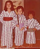 Angeline, Mike and Richard Wiluan