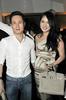 Alvin Yeo and Vanessa Hong