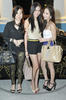 Jocelyn Ong, Lim Wan Ting and Katherine Lee