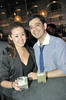 Ron Ho and Bhairav Chopra