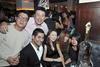 Shaun Tay, Paul Ling, Raj Datwani, Dorcas Ling, Tan Min-li and Marilyn Lum