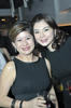 Stephanie Tang and Doris Lu