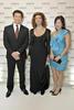 Tay Yu-jin, Sophia Loren and Rachel Tay
