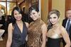 Yvonne Goh, Jade Kua and Rasina Rubin