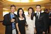 Alex Thian, Sue Yap, Samantha Thian and Shaun Ou