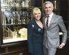 The husband-and-wife team of Baz Luhrmann and Catherine Martin