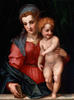 Madonna and Child by Andrea del Sarto