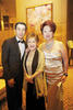 Mabel Chua and guest and Jannie Chan