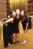 Shamen Yee, Sabrina Tay and Maeve Chin