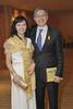 Julie and Eugene Lai