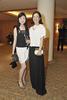 Sylvia Kwan and Margaret Choo