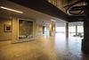 The new museum at the Marchesi Antinori Chianti Classico cellars