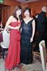 Alicia Thian and Joyce Chang