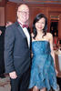 Alistair Duffield and Deanne Chong