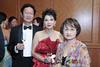 Shen Kai Chuen, Renee Jen and Catherine Shen