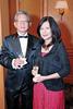 William and Kim Ng