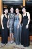 Yeo Su-Lynn, Cecilia Lim, Rachel Chen and Chua Yang