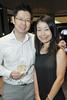 Andrew Tan and Mitsuko Murano