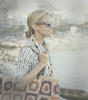 Tory Burch in Brazil (Noa Griffel)