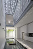 "Hyla architects-designed no 19 features an aluminium trellis and a ""pregnant bathroom"""