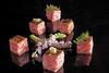 Kobe beef creations at CUT by wolfgang puck (Marina Bay Sands)