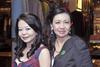 Jessie Wee and Renee Tan