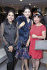Lilian Ong, Karen Ong-Tan and Jessie Ho-Thong