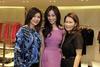Belinda Chua, Tanny Kea and Lani Chan