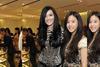 Karen Yip and Natalie Lam