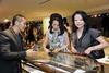 Naomi Seah and Jessie Wee