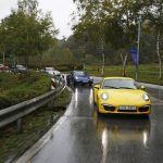 A-convoy-of-five-porsche-911s-speeding-through-the-South-Korean-countryside1