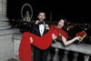 Rebecca Eu gets swept off her feet by designer Alexis Mabille