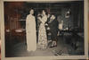Jeanne Lanvin fitting two models in her studio .jpg