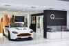 Aston Martin's Q personalisation service
